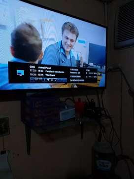 Se instala toda clase de antes  y se vende decodificadores satelitales todos los canales libres