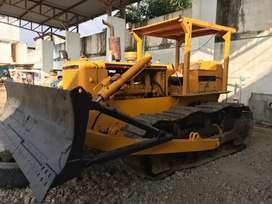 Tractor Caterpillar D5D