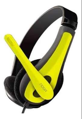 Auriculares Noga NGV-400