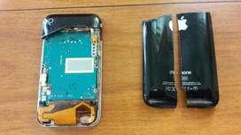 Iphone 32 para repuestos