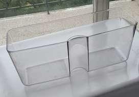 Repuesto heladera cajon 37,5 x 16 x 13 cm