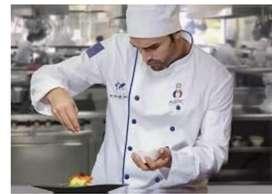 Cocinero chef