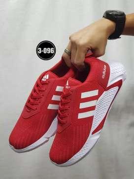 Zapato Tennis Deportivo Adidas Para Hombre