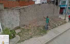 Se vende propiedad de esquina. Barrio Nuevo Paraiso
