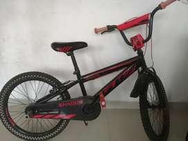 Se vende bicicleta, rin 20 GW.