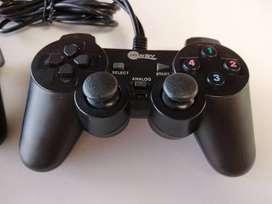 Control Gamer Videojuegos Pc