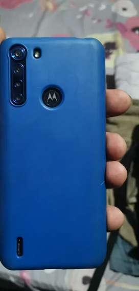 Motorola moto one fusión 128 gb