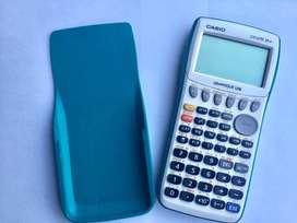 Calculadora Casio Graph 35+