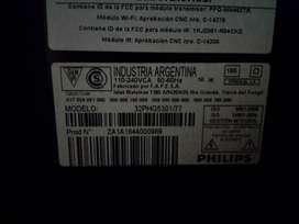 Vendo smart TV 32 pulgadas