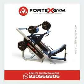 Fortex gym