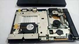 Limpieza y mantenimiento para mejor funcionamiento de Playstation 2