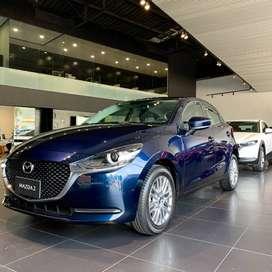 Mazda 2 Grand Touring At Azul | 2022