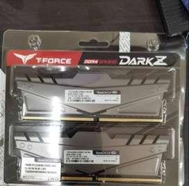 Memoria Ram Kit Ddr4 16GB 2x8GB 3200Mhz