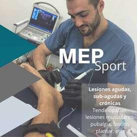 MEP (micro electrolisis percutánea)