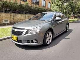 Chevrolet Cruze Platinum 2012 Full Equipo