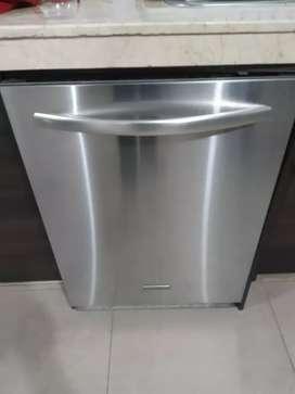 Lavadora de platos