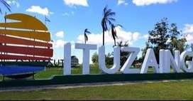 Viaje a Ituzaingo Corrientes