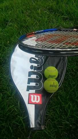 Raqueta Wilson Match Point Soft Shock