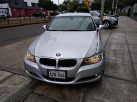 Vendo BMW 2010