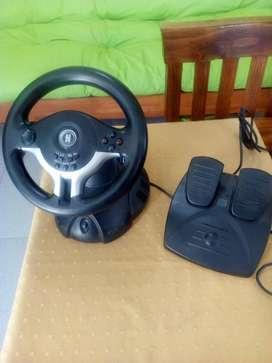 volante play 2