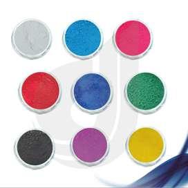 Pigmento Básico - 1 Unidad de 25gr