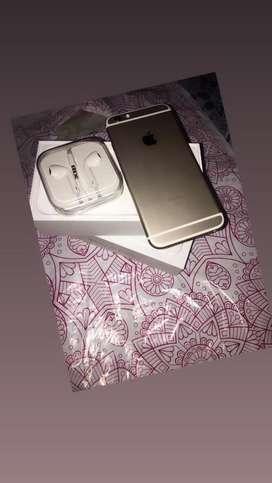 Venta de iphone 6s