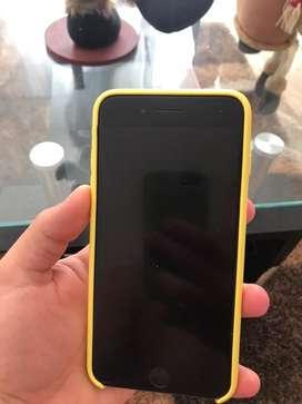 Iphone 7plus en excelente estado, de 64gb lo vendo por comprarme una moto