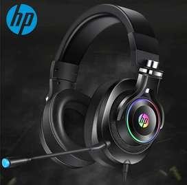 Auricular gaming headset H500 rgb