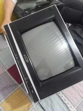 Televisor de 14pulgadas