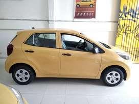 Taxi Kia 0km