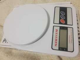 Gramera Digital 7 kg