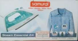 Plancha Samurai Steam Essential