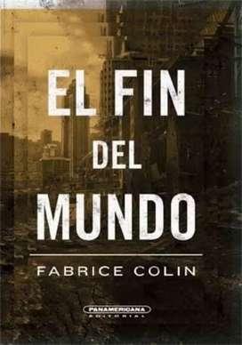 EL FIN DEL MUNDO (FABRICE COLIN)