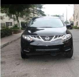 Remato Nissan Murano 2012