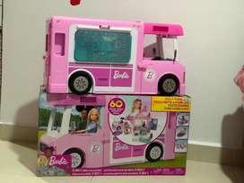 Bus barbie (negociable)