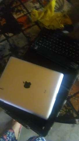 Cambio tablet aipo solo Aique arreglarle el botón de encendido la cambio por un teléfono lindo
