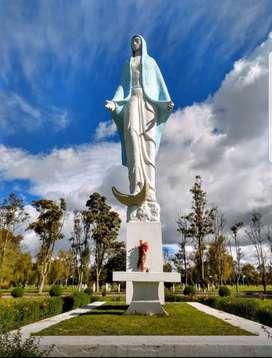 Vendo lote cementerio jardines de la inmaculada