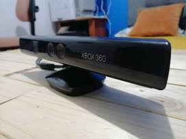 Sensor KINECT Xbox 360 usado