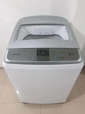 Se vende lavadora Daewoo