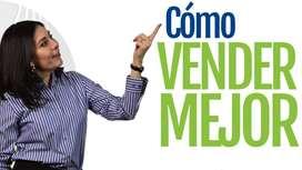 CURSO DE VENTAS