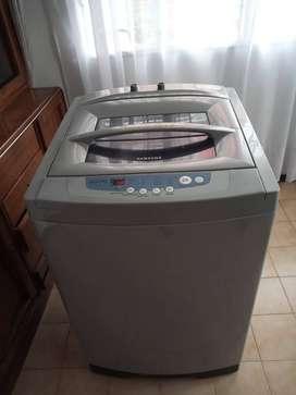 Lavadora Samsung digital automática 24lbs