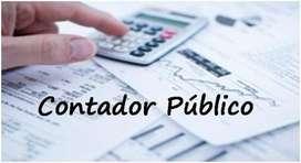 Contador Publico para Monotributistas