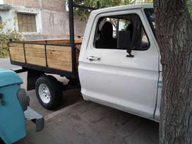 Ford F100 AÑO 1.979