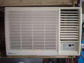aire acondicionado bgh 4500 frig. fri calor