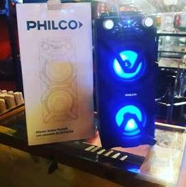 Equipo portatil philco