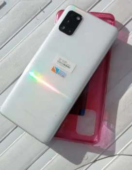 Samsung a 31 blanco impecable