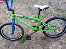 Bici free style rod 20