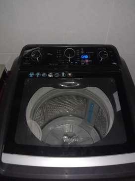 Lavado y secado  Lavadora Whirlpool 18 Onix