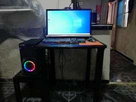 vendo computadores nuevos y usados