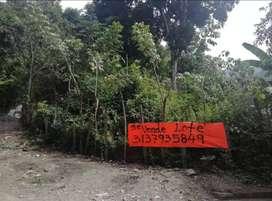 GANGA! Lote ubicado  en Liborina.